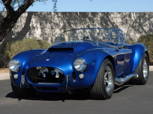 ,5 млн за Shelby Cobra Super Snake