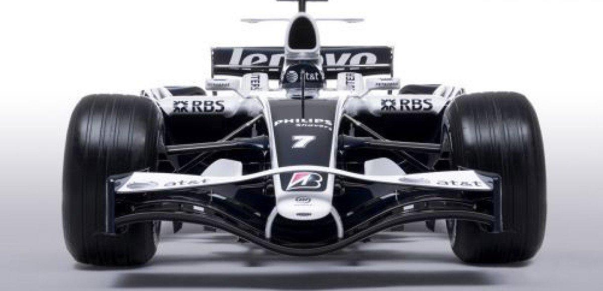 Allianz продлевает договор сотрудничества с командой Williams