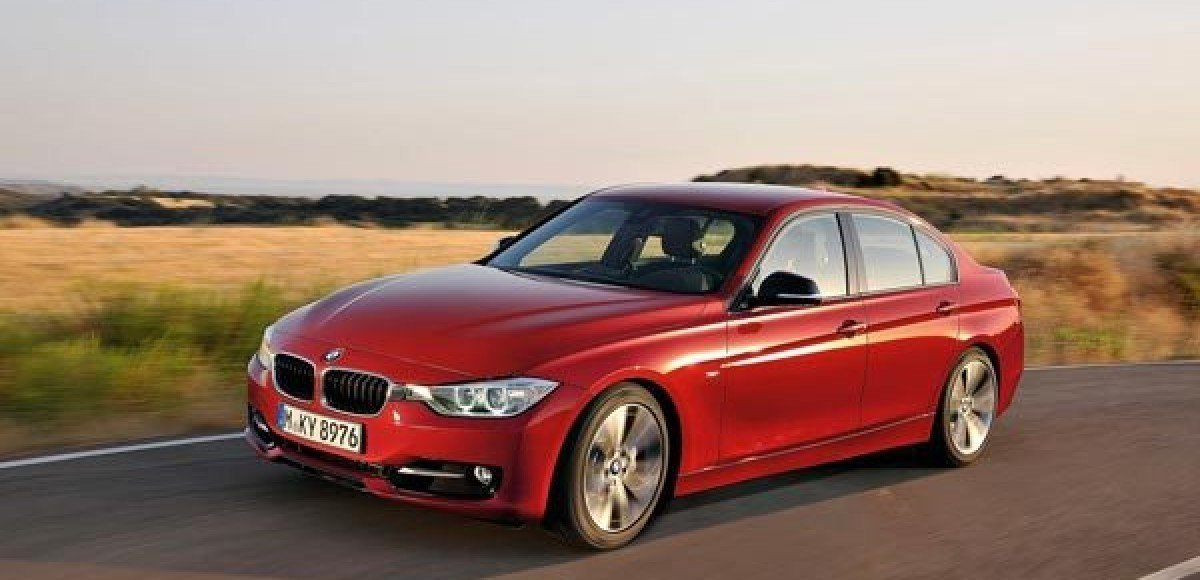 Новая BMW 3 series – чего от нее ждать?