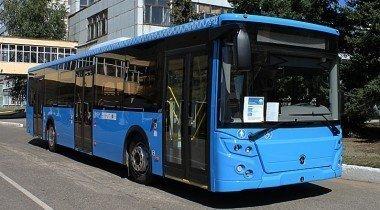 «Группа ГАЗ» поставит 900 автобусов в Иран