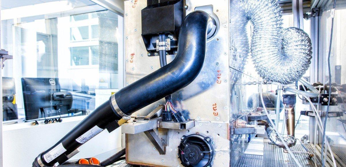 Электричество из спирта: новая разработка Nissan