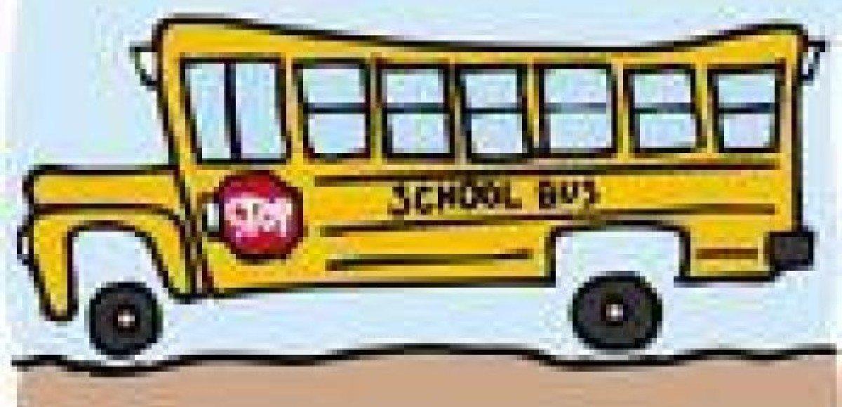 Архангельским школьникам дарят некачественные автобусы