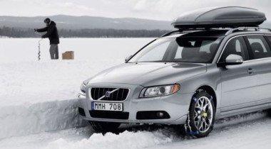 Зимний сервис Volvo по индивидуальным тарифам