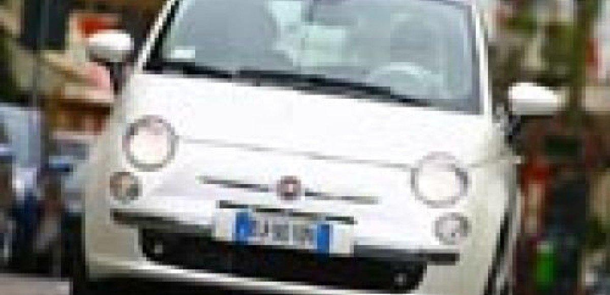 Fiat 500 стал автомобилем года в Европе
