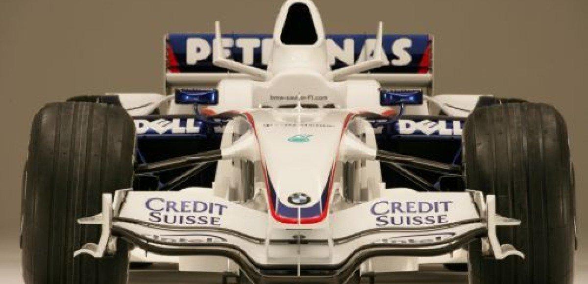 Ник Хайдфельд: «F1.08 прогрессирует»