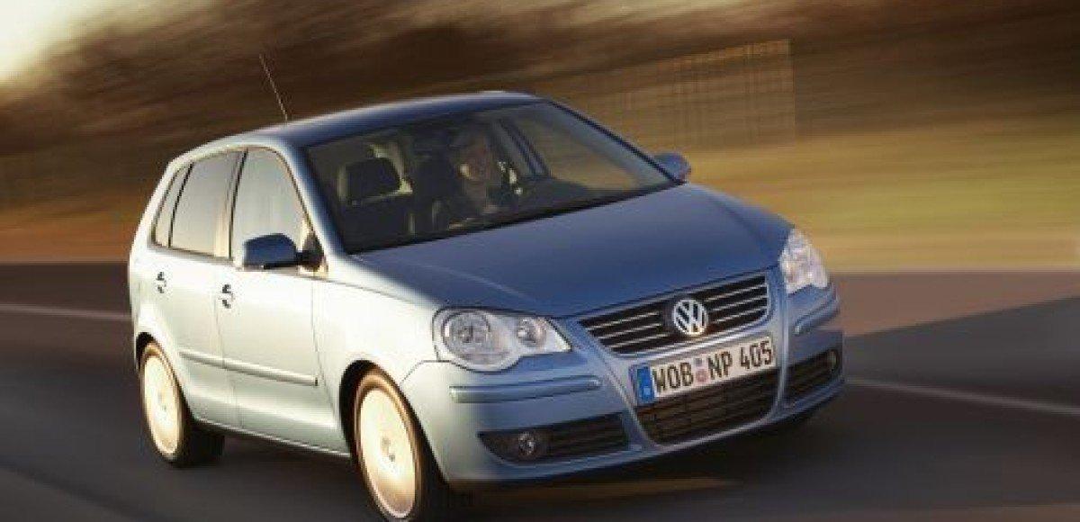 Калужский VW Polo. Ближайшие перспективы
