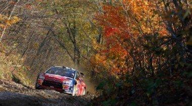 Ралли «Сафари» и Neste Rally Finland. Финский дубль