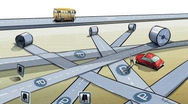 Водитель заплатит за пассажира: как общественный транспорт в России хотят сделать бесплатным