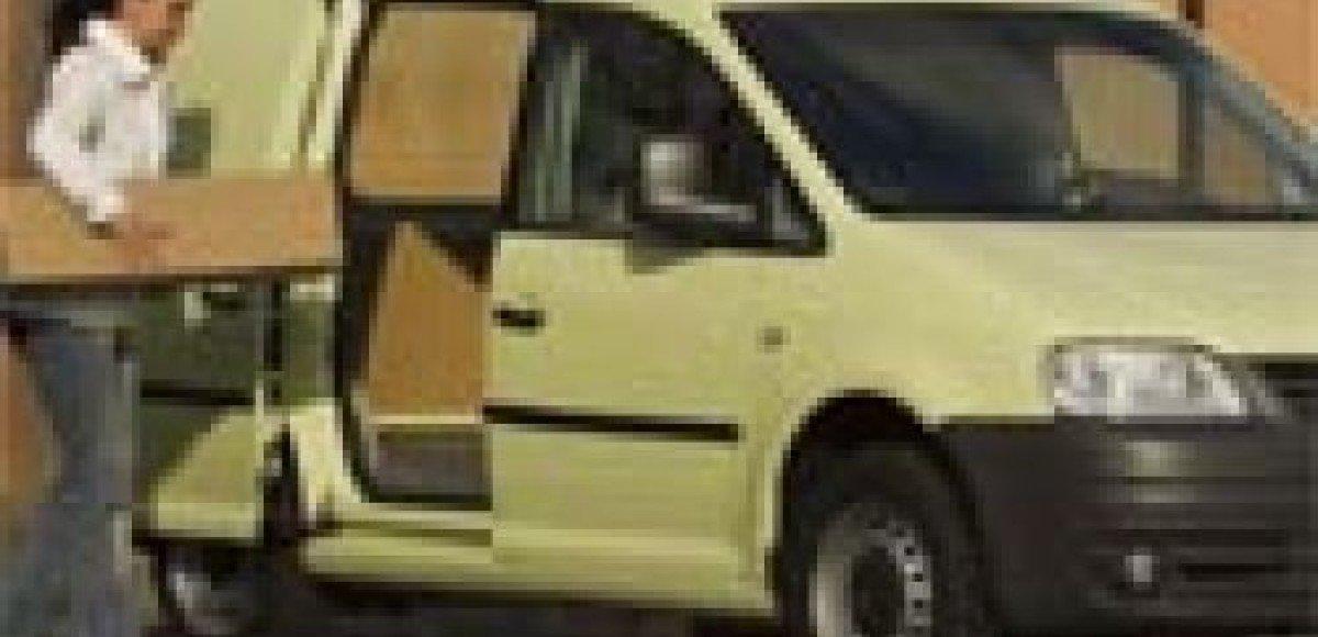 Volkswagen Caddy выбран «Коммерческим Автомобилем года»