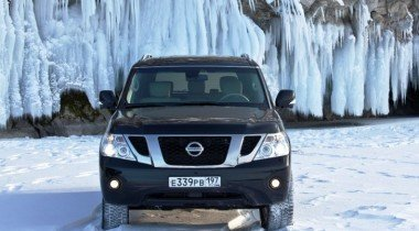 Nissan Patrol. 60 лет бездорожья