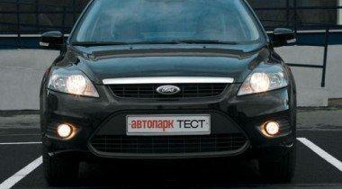 У Ford Focus появился новый поставщик из России