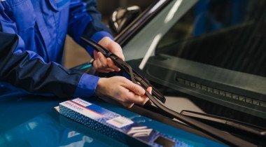 Suzuki предлагает оригинальные дворники по выгодной цене