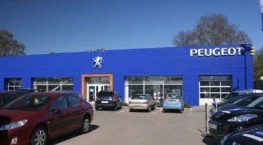 «Peugeot Автомир», Москва. Лето продолжается!