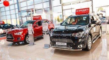 У Mitsubishi новый глава в России