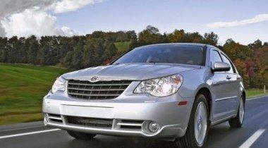 Автомобильный рынок США идет на спад
