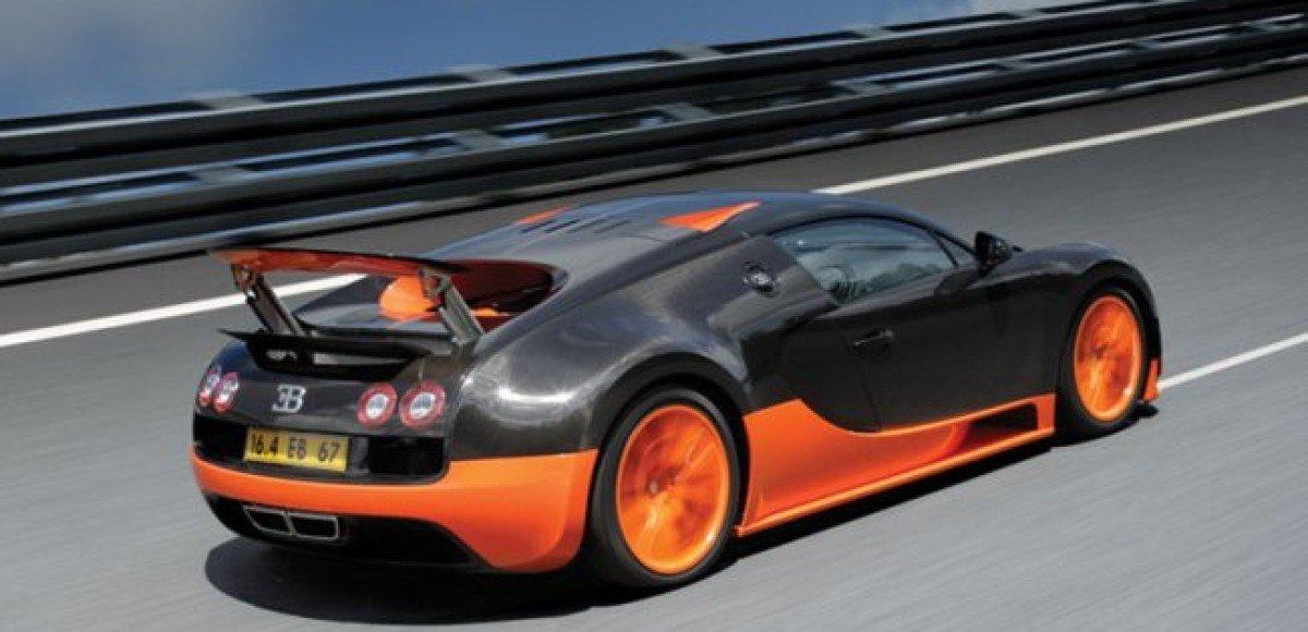 Самые крутые автомобили 2011 года