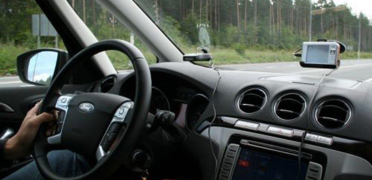 Белорусского водителя оштрафовали на $15000