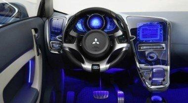 Правительство Великобритании даст £5 000 на покупку электромобиля
