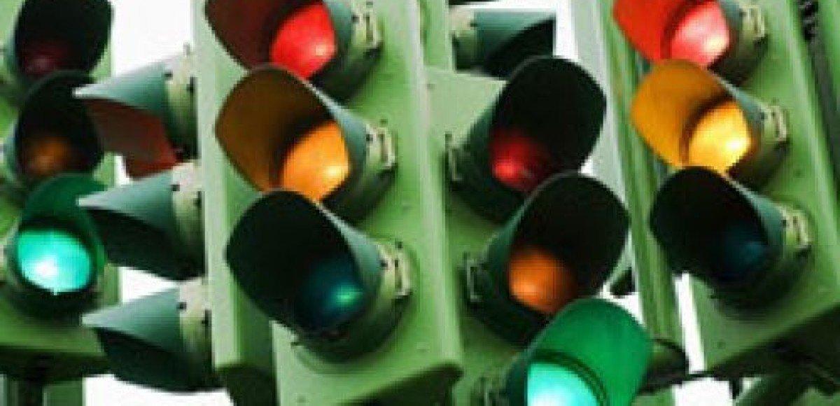 В Москве скорректируют работу светофоров
