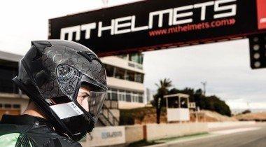 Шлемы MT Helmets — теперь в России