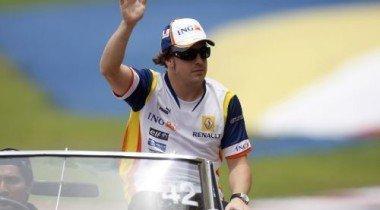 Алонсо без оптимизма смотрит на свое будущее в Renault