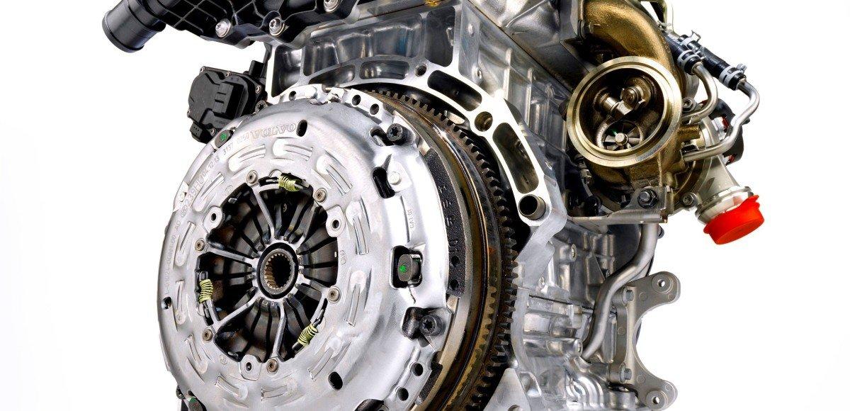 Модели Volvo скоро поедут на  трех цилиндрах