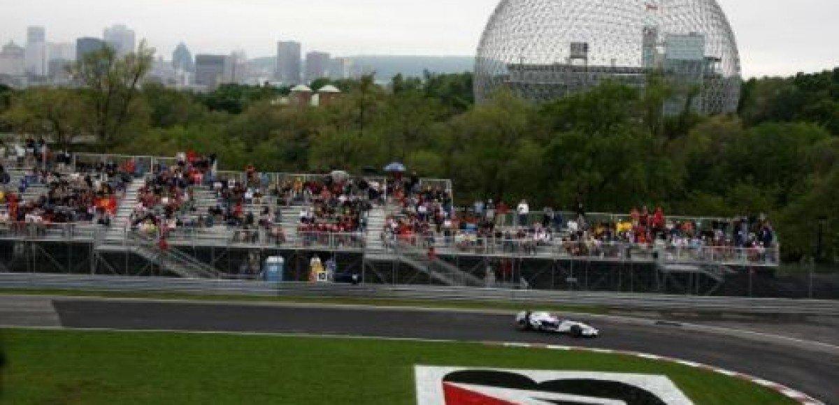 Гран-При Канады в 2010 году пока под вопросом