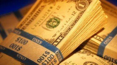 В Москве у банкира отобрали 9 млн рублей