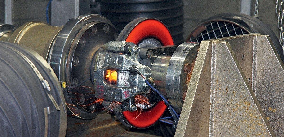 Sangsin Brake: как создаются тормозные колодки