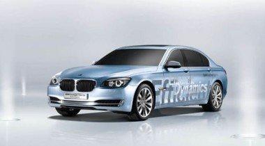 BMW представила новые технологии приводов на автосалоне в Лос-Анджелесе