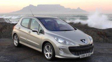 В России стартовали продажи Peugeot 308 отечественной сборки