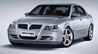 Brilliance BS4 остался без звезд EuroNCAP