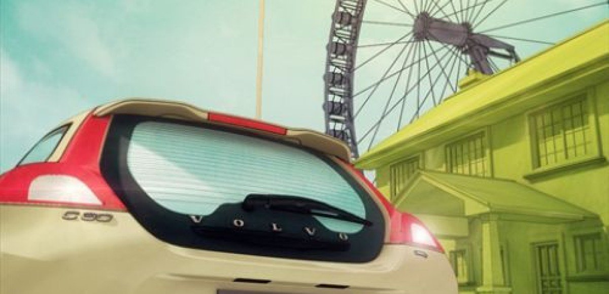 «DRIVe Around the World». Volvo приглашает в кругосветное путешествие