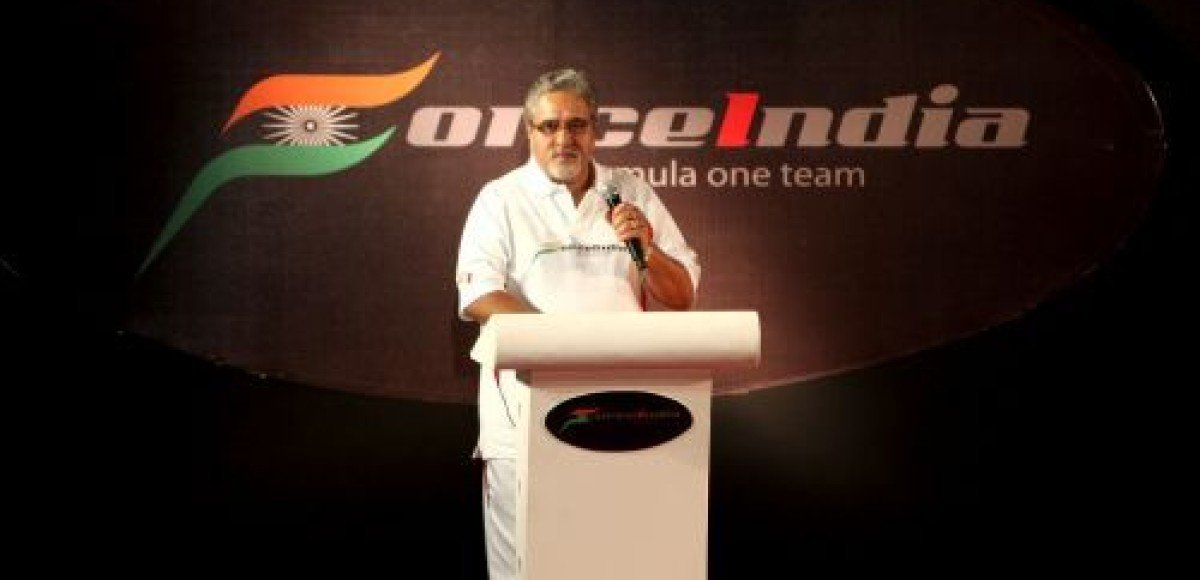 Force India: Презентация состоится 1 марта