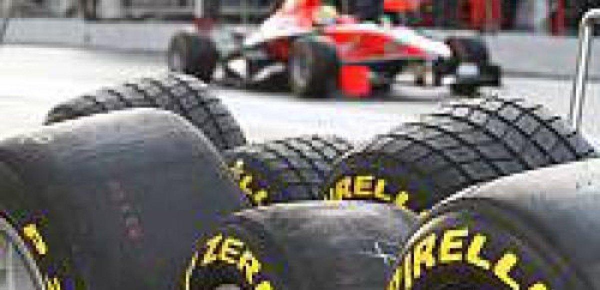 Pirelli: «Мы не смотрим в прошлое»