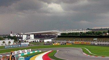 Гран-при Малайзии. Коктейль под соусом