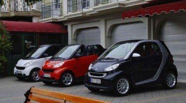 Британские эксперты определили пятерку самых экономичных автомобилей