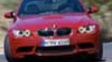В Великобритании раскуплены все BMW M3