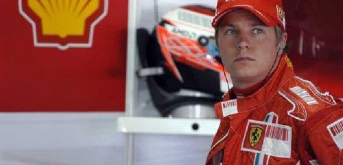 Райкконен обещает победить на Гран-При Канады