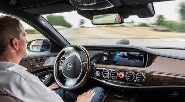Включить автопилот: как технологии машинного зрения изменят автоиндустрию
