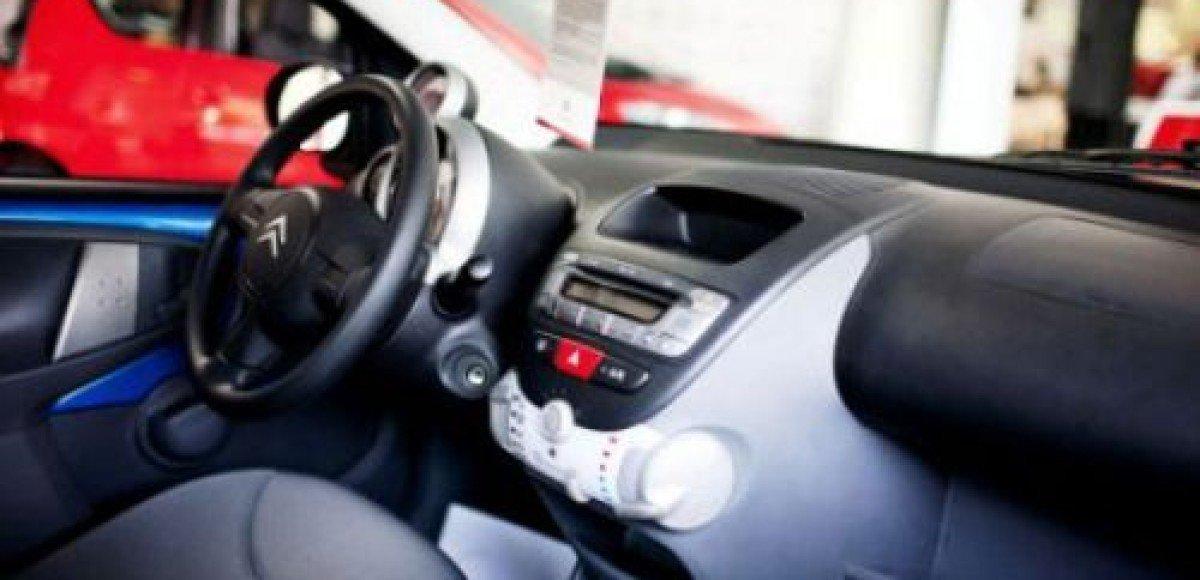 В московском автоцентре «Ааарон Авто» стартовали продажи Citroen C1
