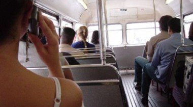 Движение транспорта в Москве изменится из-за пробега легкоатлетов