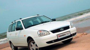 Рост продаж автомобилей Lada в России составил в октябре 78%