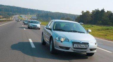 Производство Volga Siber в 2010 году будет продолжено