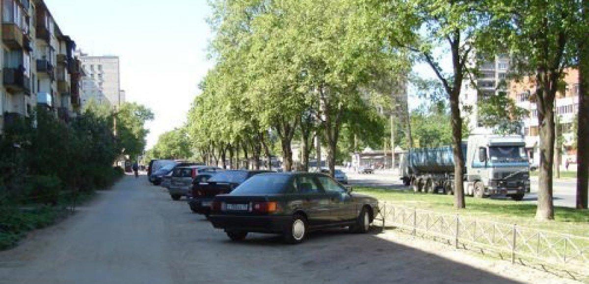 На тысячу россиян приходится 230 автомобилей