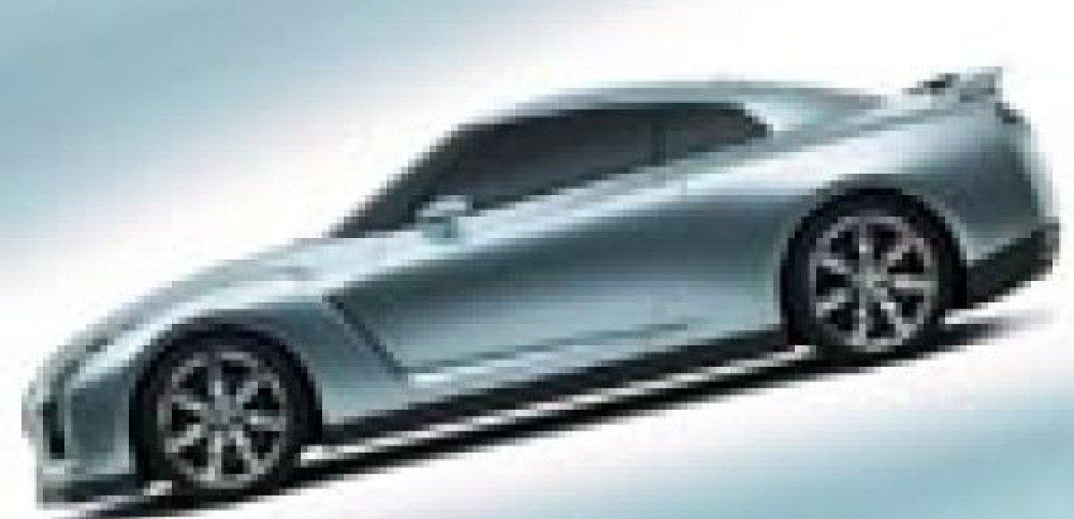 Nissan GT-R. Возвращение легенды