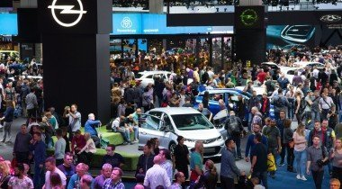 Франкфурт больше не примет одноименный международный автосалон
