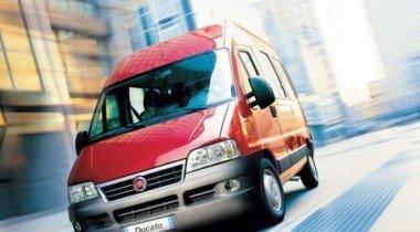 «Автомир» предлагает Fiat Ducato по рекордной цене