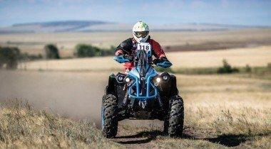 Can-Am X Race: все дороги ведут в Татарстан!