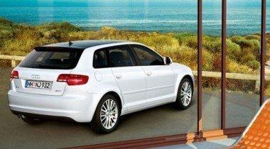 Модель Audi A3 Sportback стала доступнее